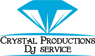 Crystal Pro KC DJ Logo